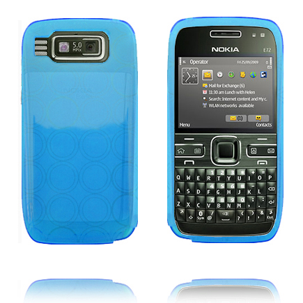 Bilde av Amazona (Lyse Blå) Nokia E72 Deksel