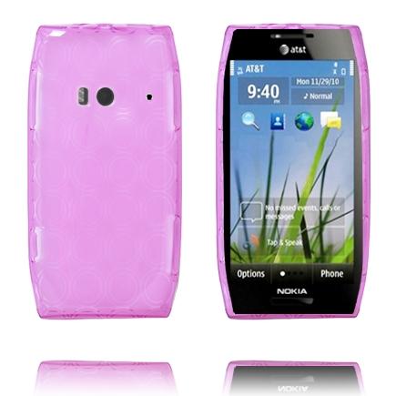 Bilde av Amazona (Lilla) Nokia X7 Deksel
