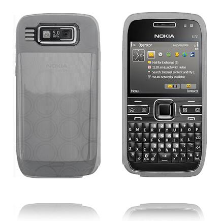 Bilde av Amazona (Gjennomsiktig) Nokia E72 Deksel