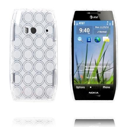 Bilde av Amazona (Hvit) Nokia X7 Deksel