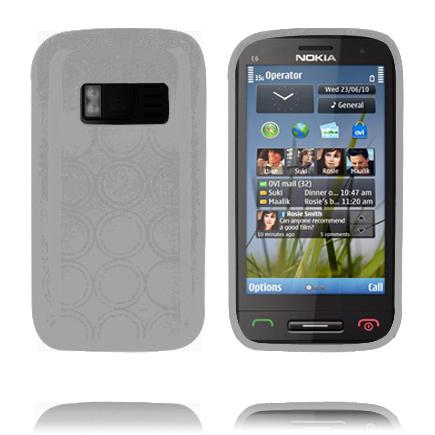 Bilde av Amazona (Grå) Nokia C6-01 Deksel