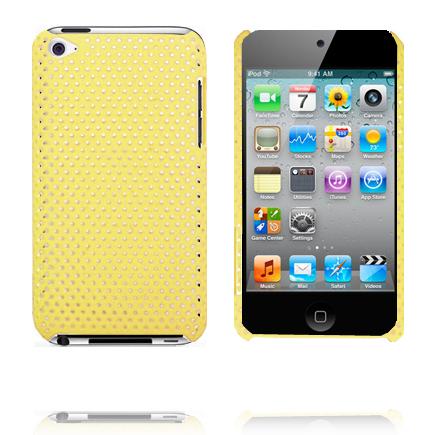 Bilde av Atomic T4 (gul) Ipod Touch 4 Deksel