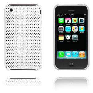 Bilde av Atomic (hvit) Iphone Deksel For 3g/3gs
