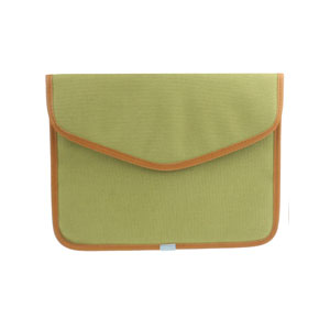 Bilde av Canvas Bag For Ipad 2 (grønn)