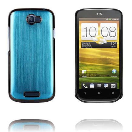 Bilde av Alloy M1 (Lyse Blå) HTC One S Deksel