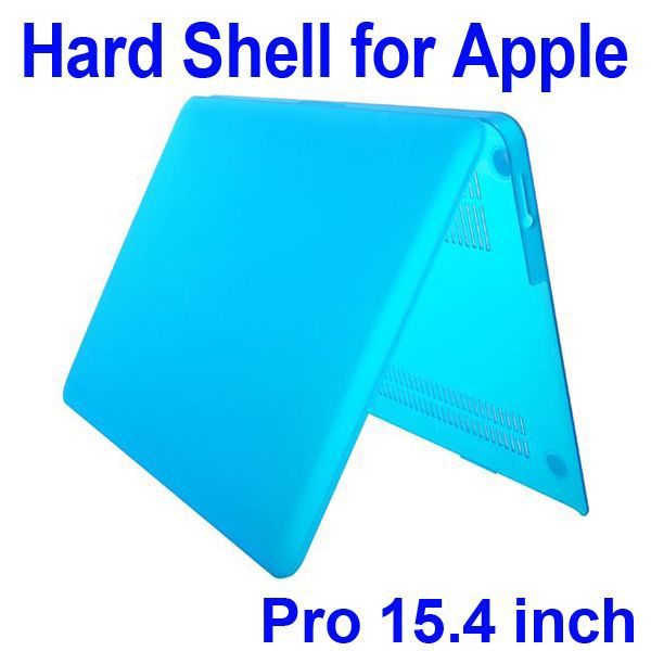 "Bilde av Hard Shell (lyse Blå) Apple Macbook Pro 15"" Deksel"