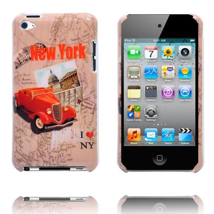 Bilde av Capital (new York) Ipod Touch 4 Deksel