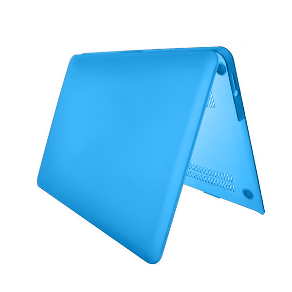 Bilde av Hard Shell (light Blue) Protection Case For Macbook Pro 15.4""