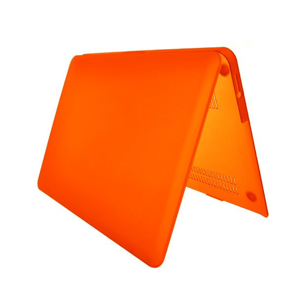Bilde av Hard Shell (orange) Protection Case For Macbook Pro 15.4""