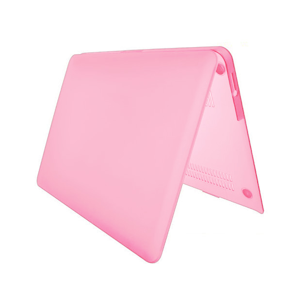 Bilde av Hard Shell (pink) Protection Case For Macbook Pro 15.4""