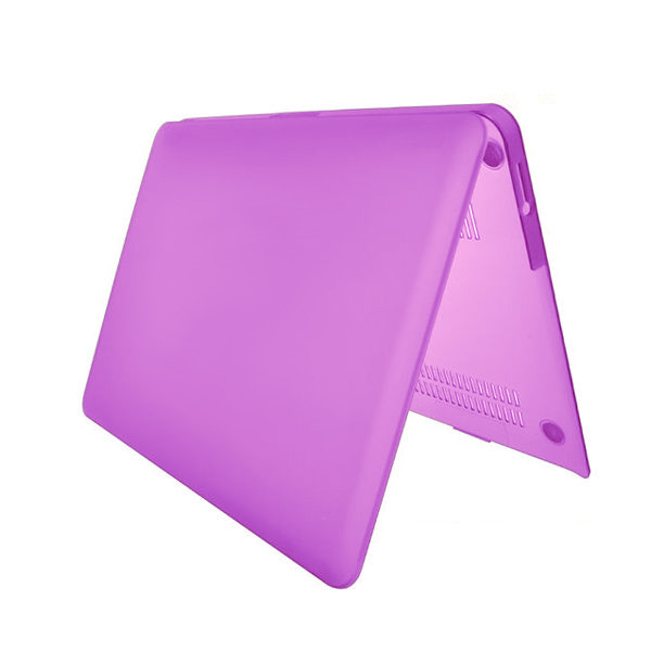 Bilde av Hard Shell (lilla) Protection Case For Macbook Pro 15.4""