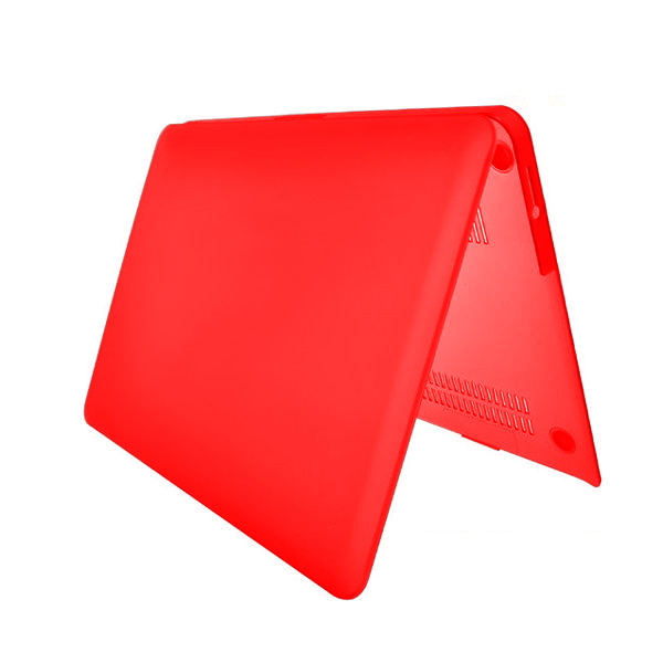 Bilde av Hard Shell (red) Protection Case For Macbook Pro 15.4""