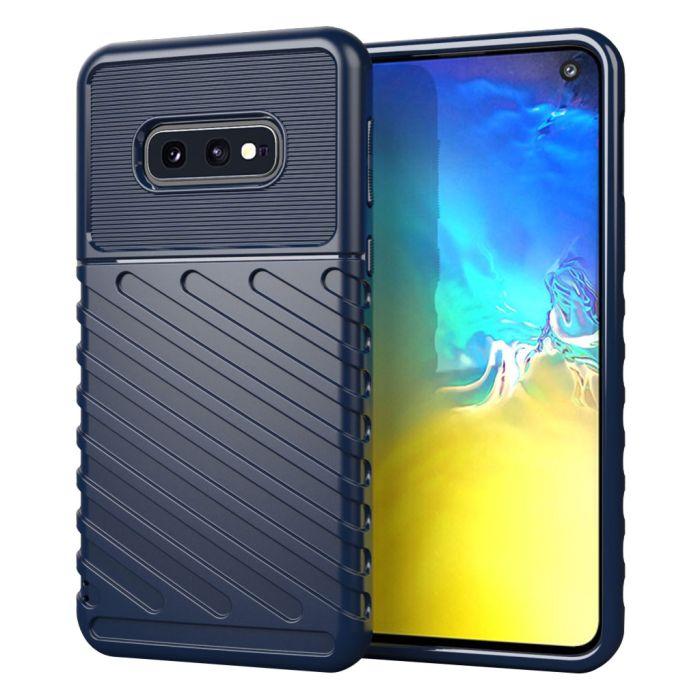 Ringke Fusion X Samsung Galaxy A50 Hybrid deksel
