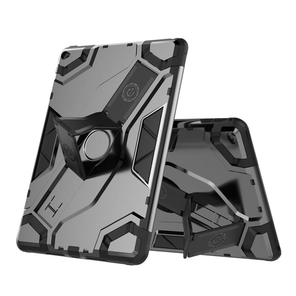 Bilde av Ipad Air 2 Beskyttelses Deksel Av Hybrid Materiale - Svart