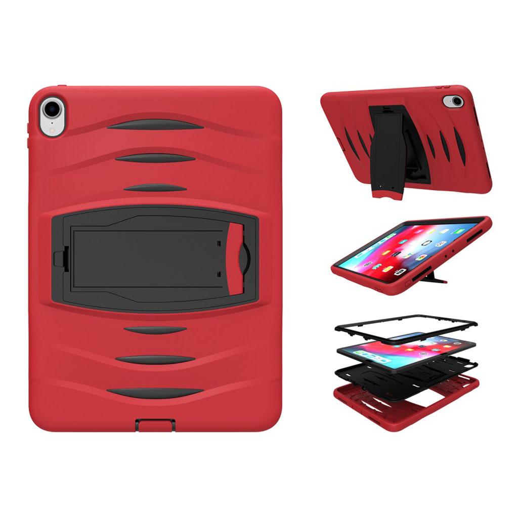 Bilde av Ipad Pro 11 Inch (2018) Multi-function Case - Red