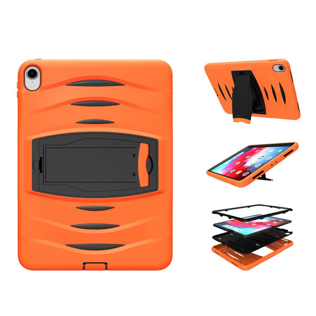 Bilde av Ipad Pro 11 Inch (2018) Multi-function Case - Orange