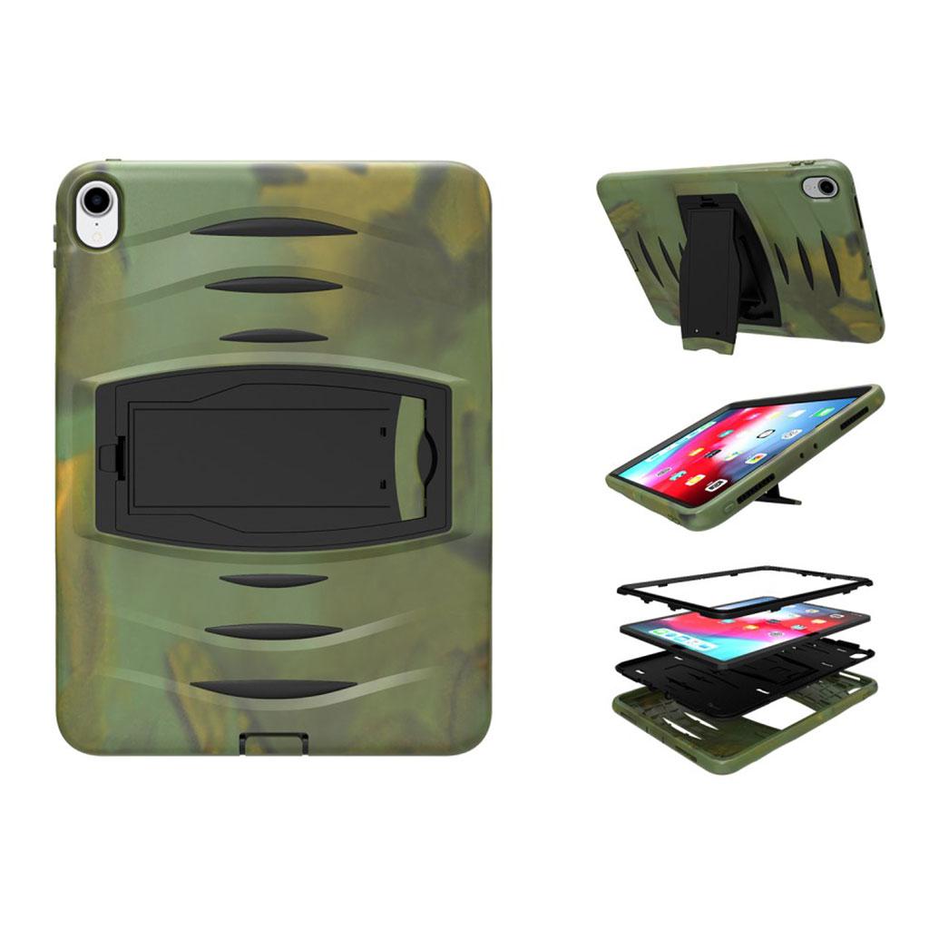 Bilde av Ipad Pro 11 Inch (2018) Multi-function Case - Camouflage
