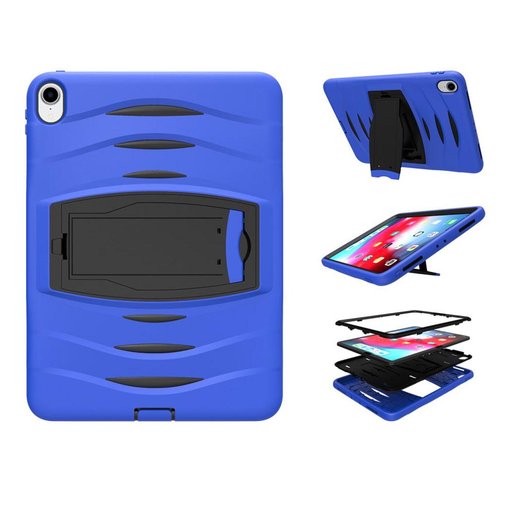 Bilde av Ipad Pro 11 Inch (2018) Multi-function Case - Blue