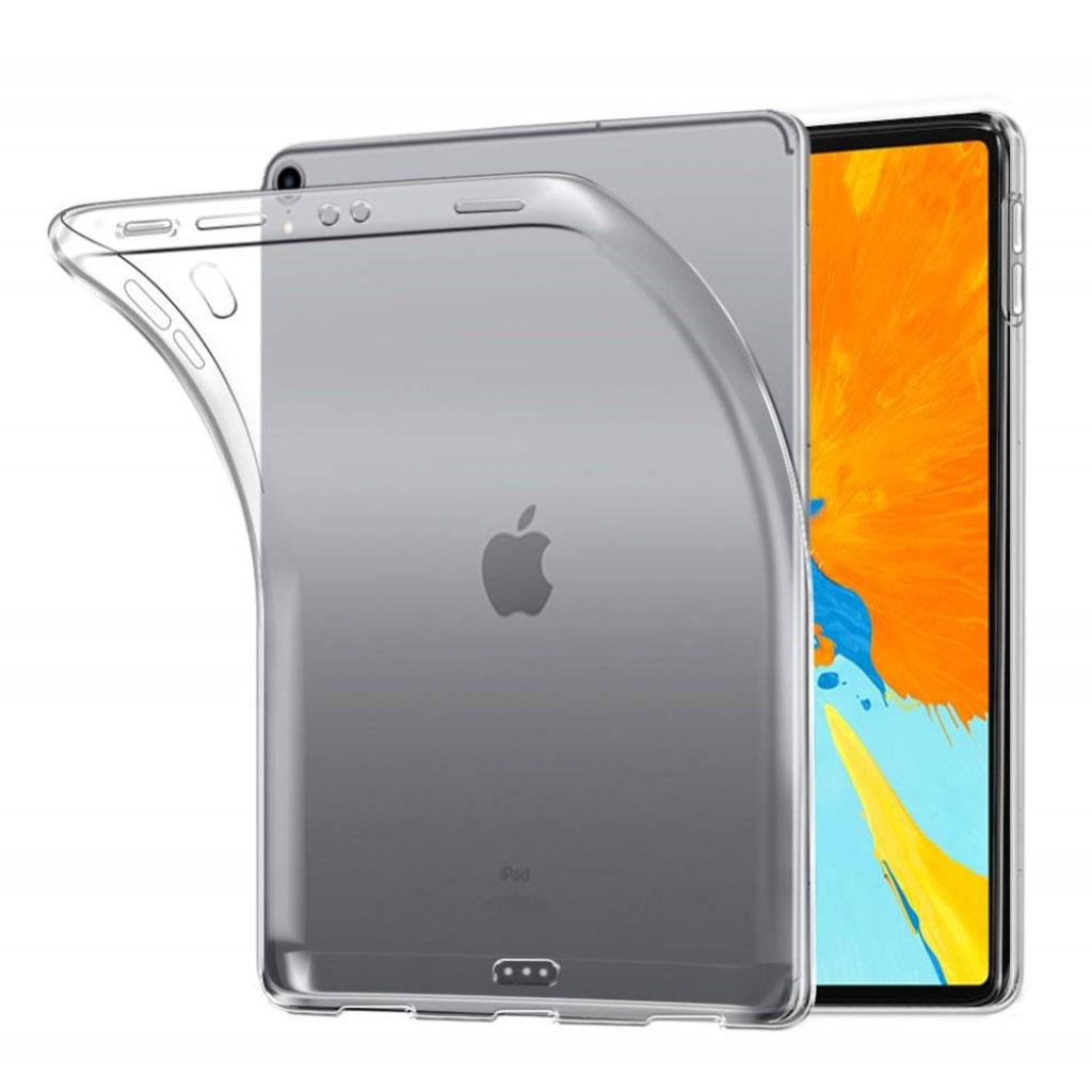 Bilde av Ipad Pro 11 Inch (2018) Elegant Crystal Clear Case