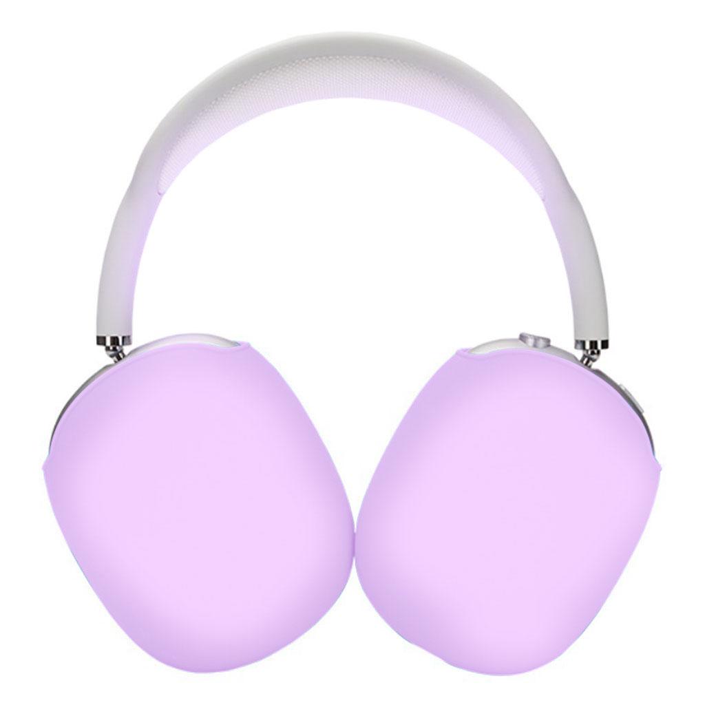Bilde av Airpods Max Silicone Cover - Luminous Pink