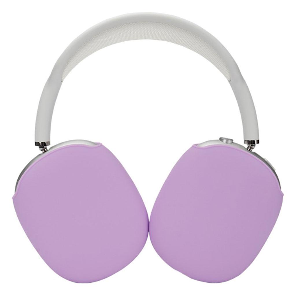 Bilde av Airpods Max Silicone Cover - Purple