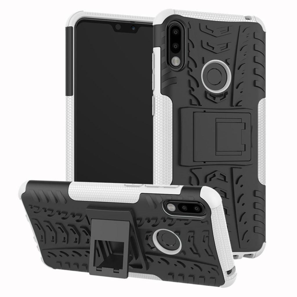 Bilde av Offroad Asus Zenfone Max Pro (m2) Case - White