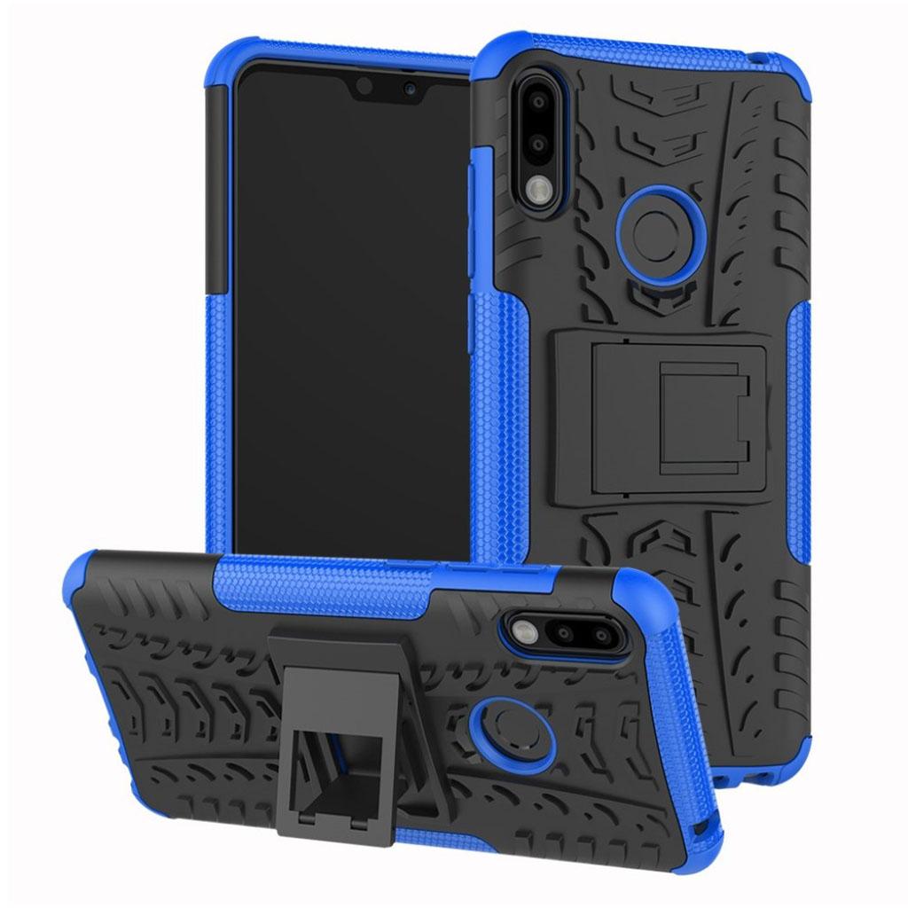 Bilde av Offroad Asus Zenfone Max Pro (m2) Case - Blue