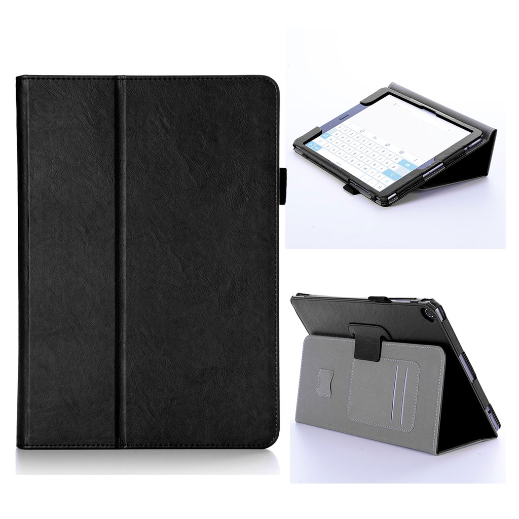 Bilde av Asus Zenpad 3s 10 Z500m Simple Leather Case - Black