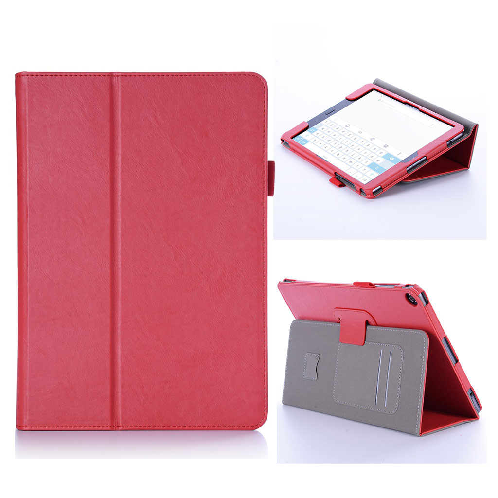 Bilde av Asus Zenpad 3s 10 Z500m Simple Leather Case - Red