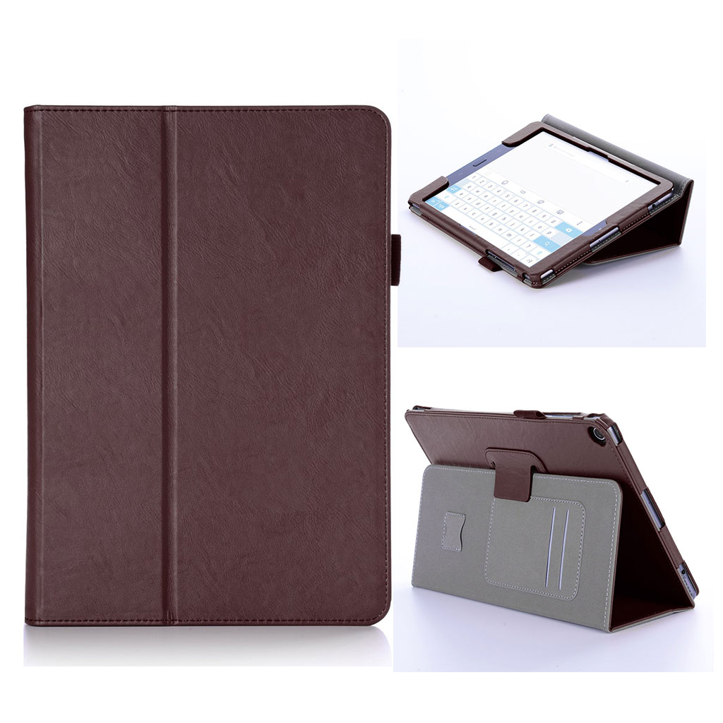 Bilde av Asus Zenpad 3s 10 Z500m Simple Leather Case - Brown