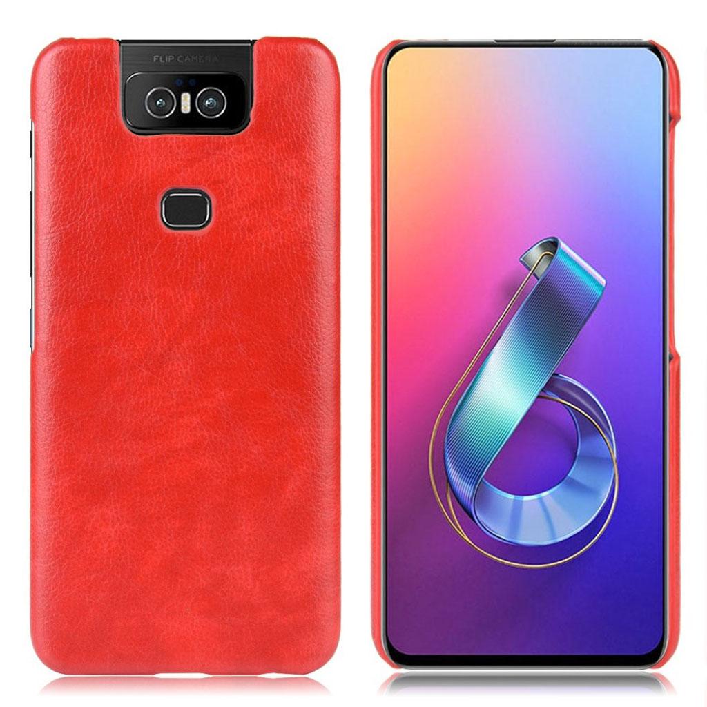 Bilde av Prestige Asus Zenfone 6 Zs630kl Case - Red
