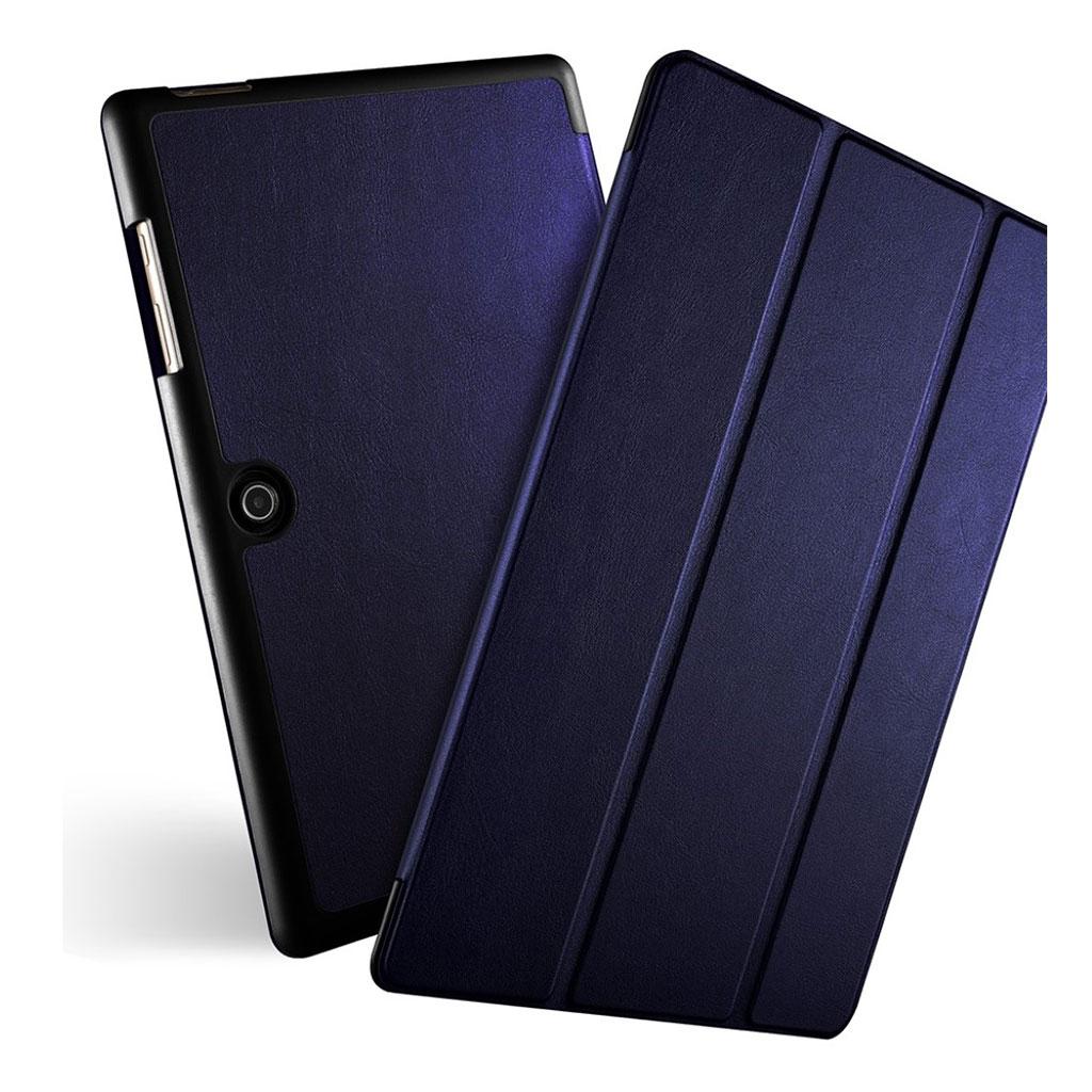 Bilde av Acer Iconia One 10 - B3-a50 Tri-fold Leather Case - Blue
