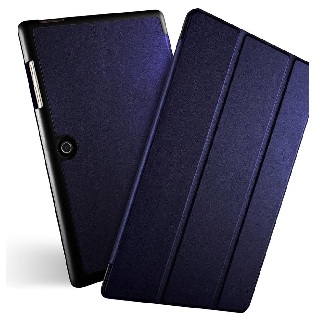 Bilde av Acer Iconia One 10 - B3-a50 Brettbart Skinnetui - Blå