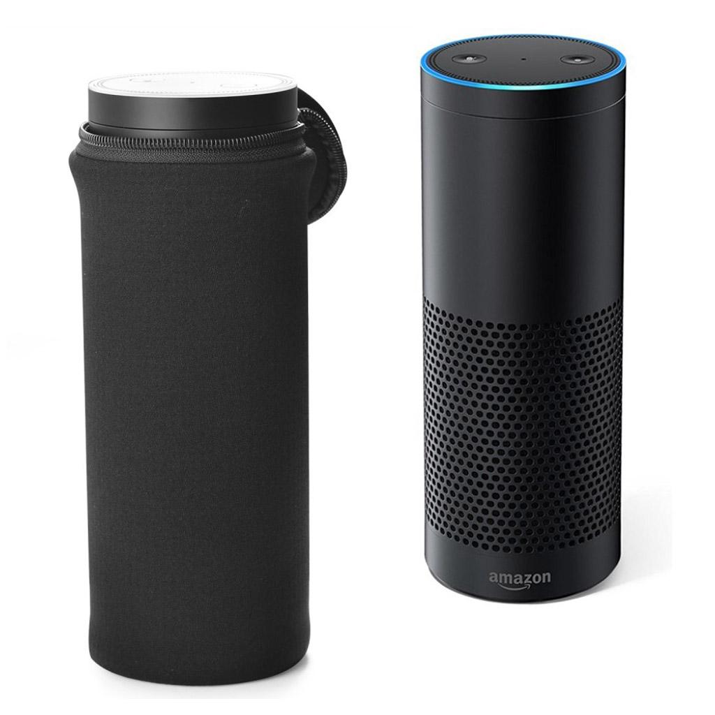 Bilde av Amazon Echo Zipper Carry Case