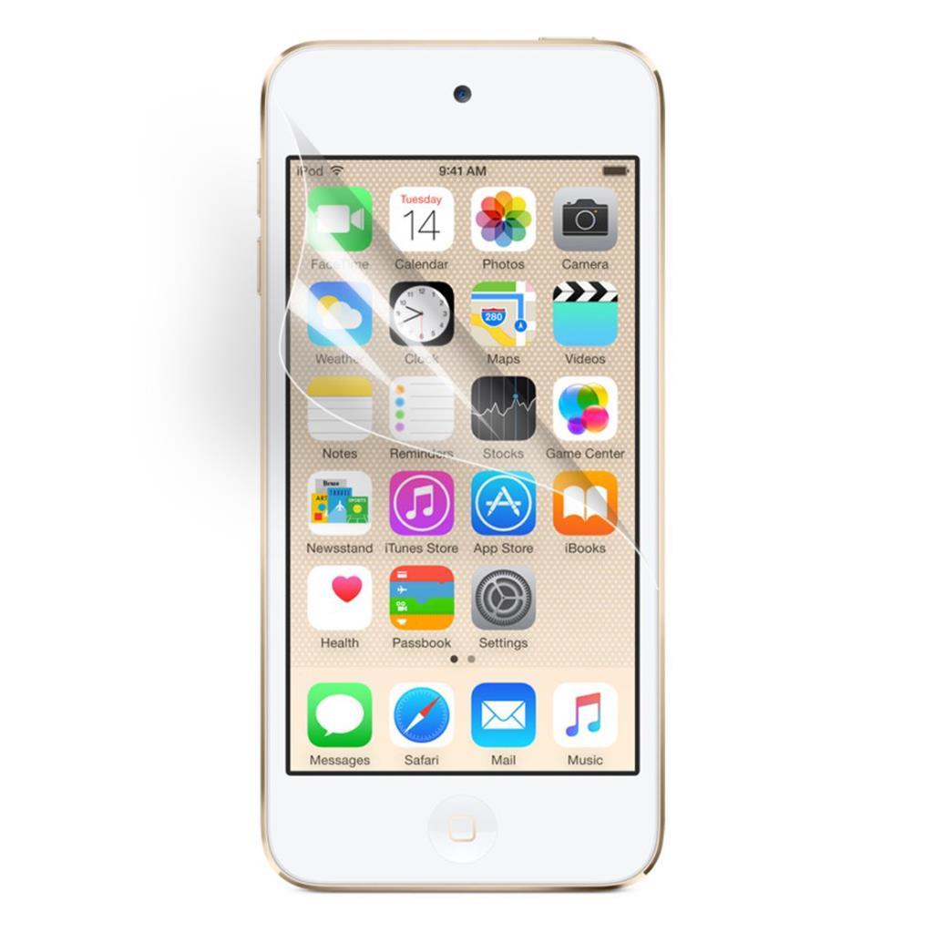 Bilde av Ultra Clear Lcd Screen Protector For Ipod Touch 6