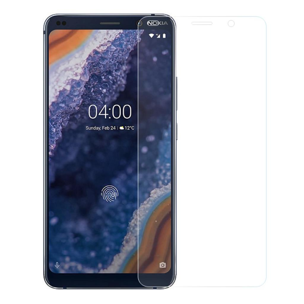 Bilde av 0.3mm Tempered Glass Screen Protector For Nokia 9 Pureview