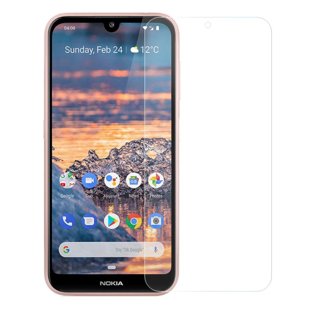 Bilde av 0.3mm Tempered Glass Screen Protector For Nokia 4.2