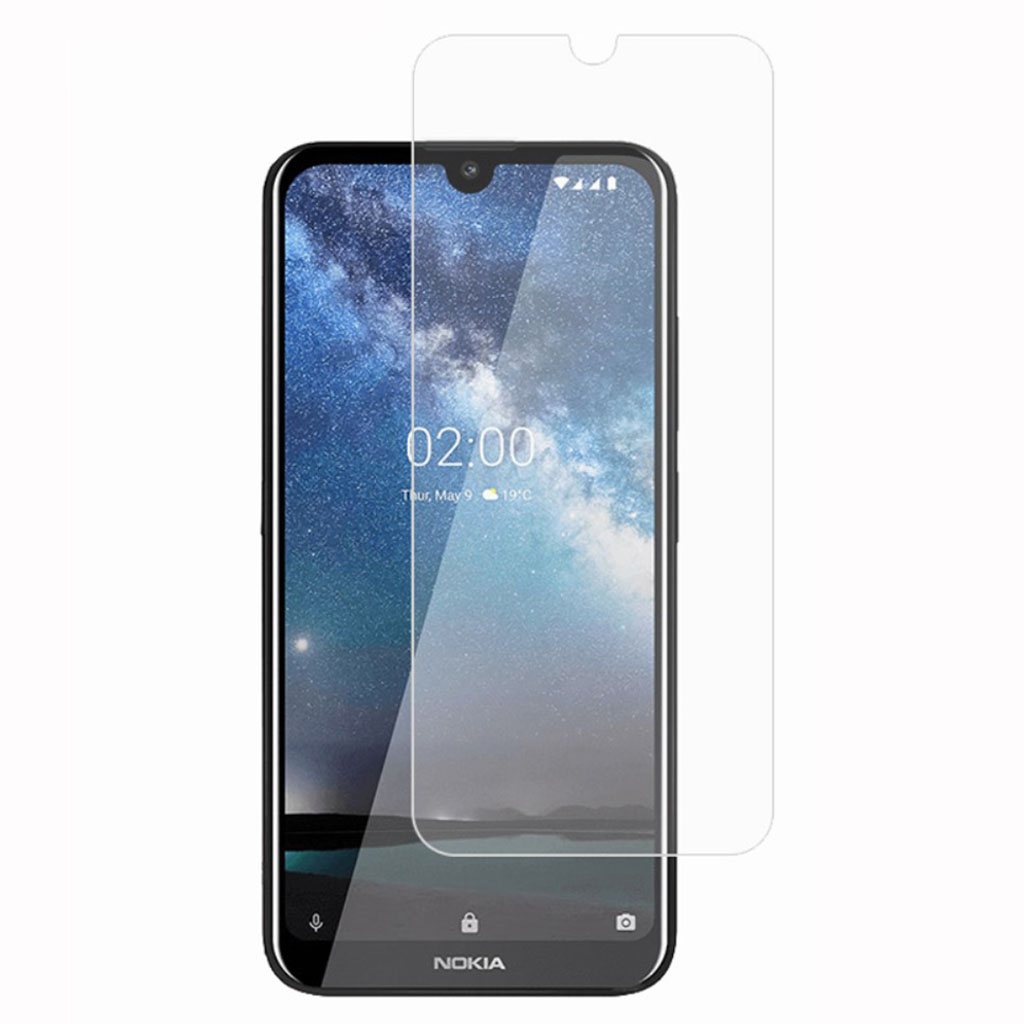 Bilde av 0.3mm Tempered Glass Screen Protector For Nokia 2.2