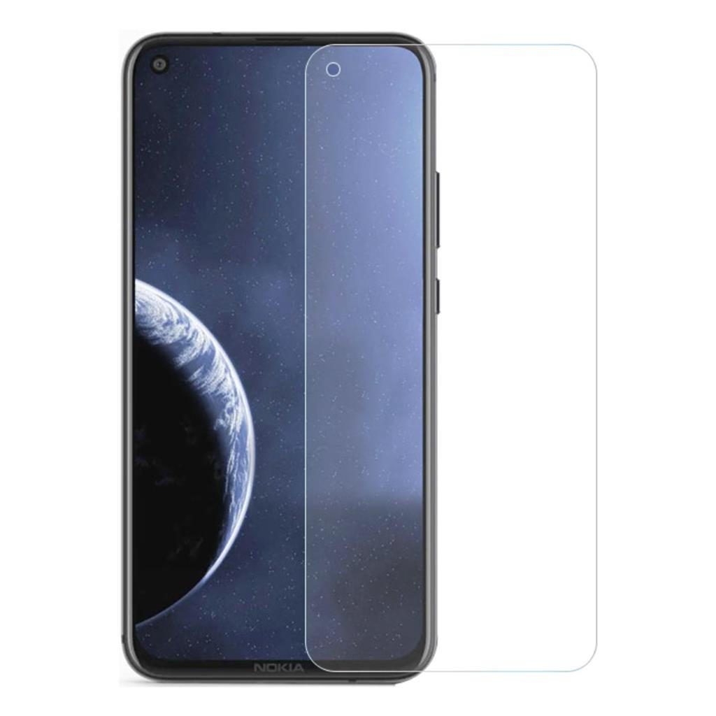 Bilde av 0.3mm Tempered Glass Screen Protector For Nokia 8.1 Plus
