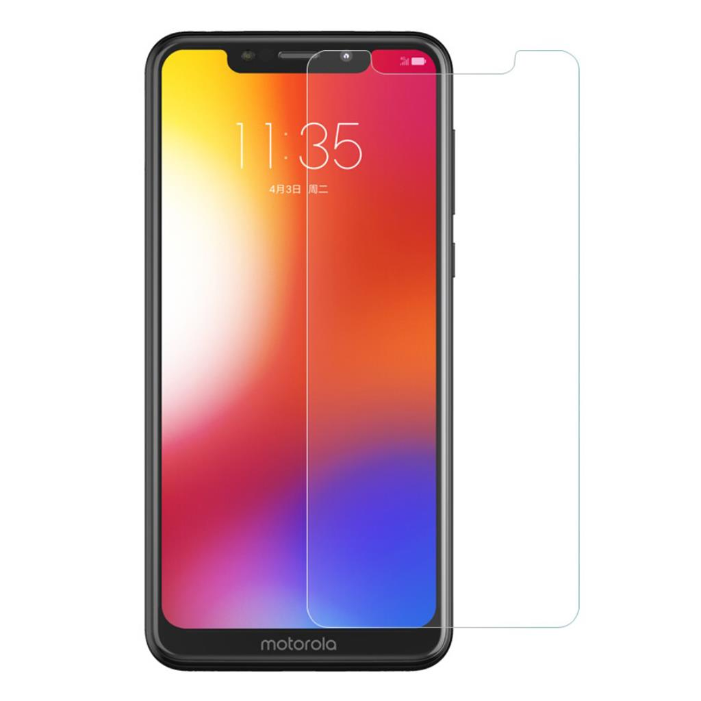 Bilde av 0.3mm Tempered Glass Screen Protector For Motorola One