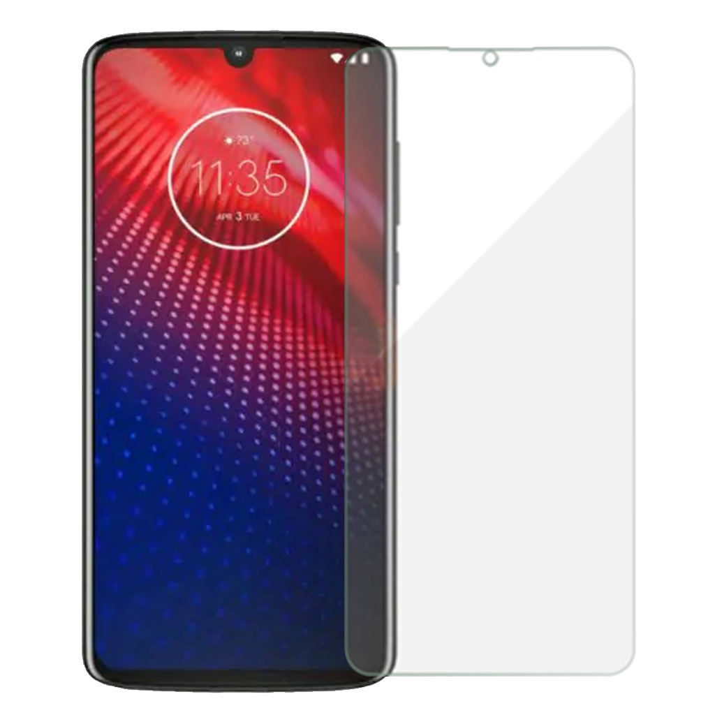 Bilde av 0.3mm Tempered Glass Screen Protector For Motorola Moto Z4