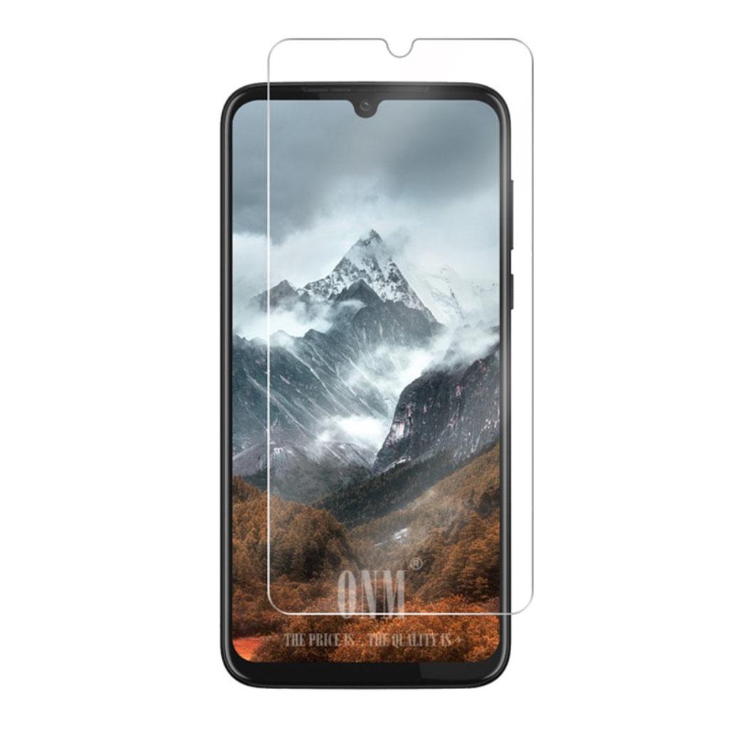 Bilde av 0.3mm Herdet Glass Beskyttelsesfilm Til Motorola Moto G8 Plus