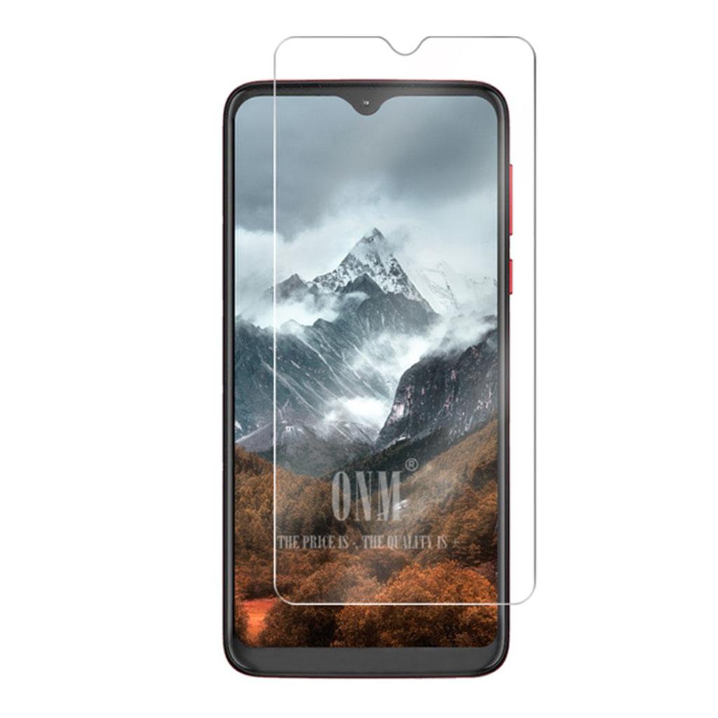 Bilde av 0.3mm Herdet Glass Beskyttelsesfilm Til Motorola Moto G8 Play