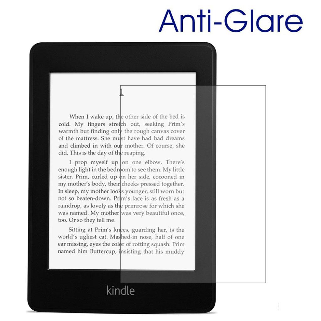 Bilde av Amazon Kindle Paperwhite Beskyttelses Hinne Til Skjerm - Gjennomsiktig
