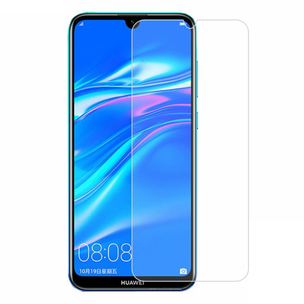 Bilde av 0.3mm Tempered Glass Screen Protector For Huawei Y7 2019