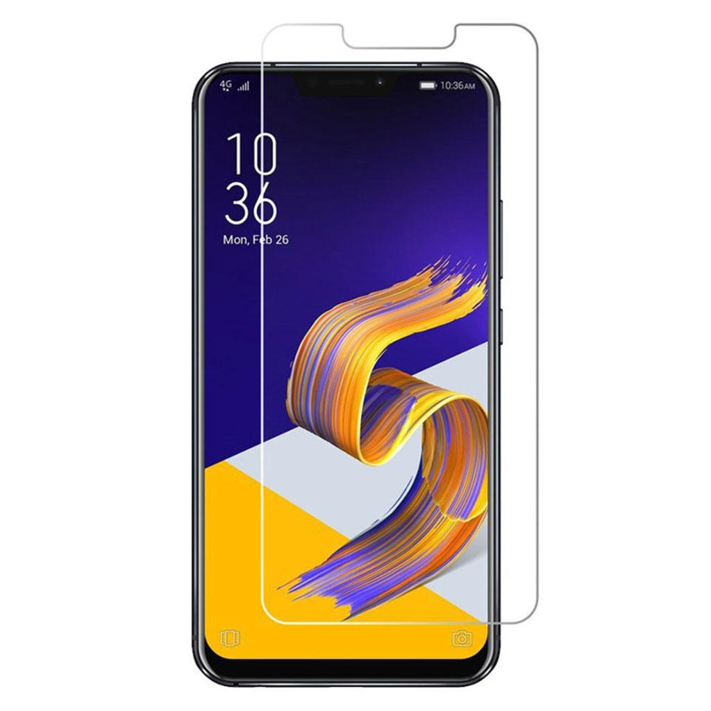 Bilde av 0.3mm Tempered Glass Screen Protector For Asus Zenfone 5z (zs620kl)