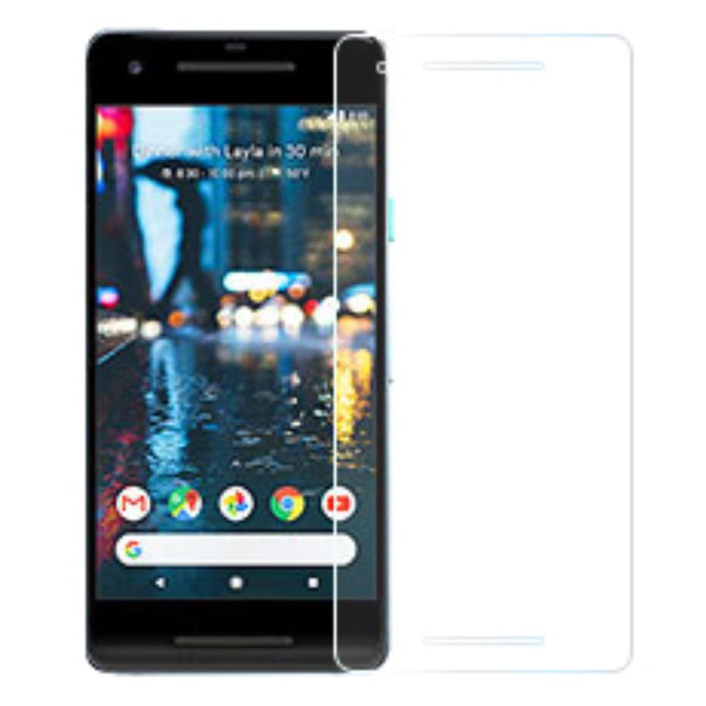 Bilde av 0.3mm Tempered Glass Screen Protector For Google Pixel 3a