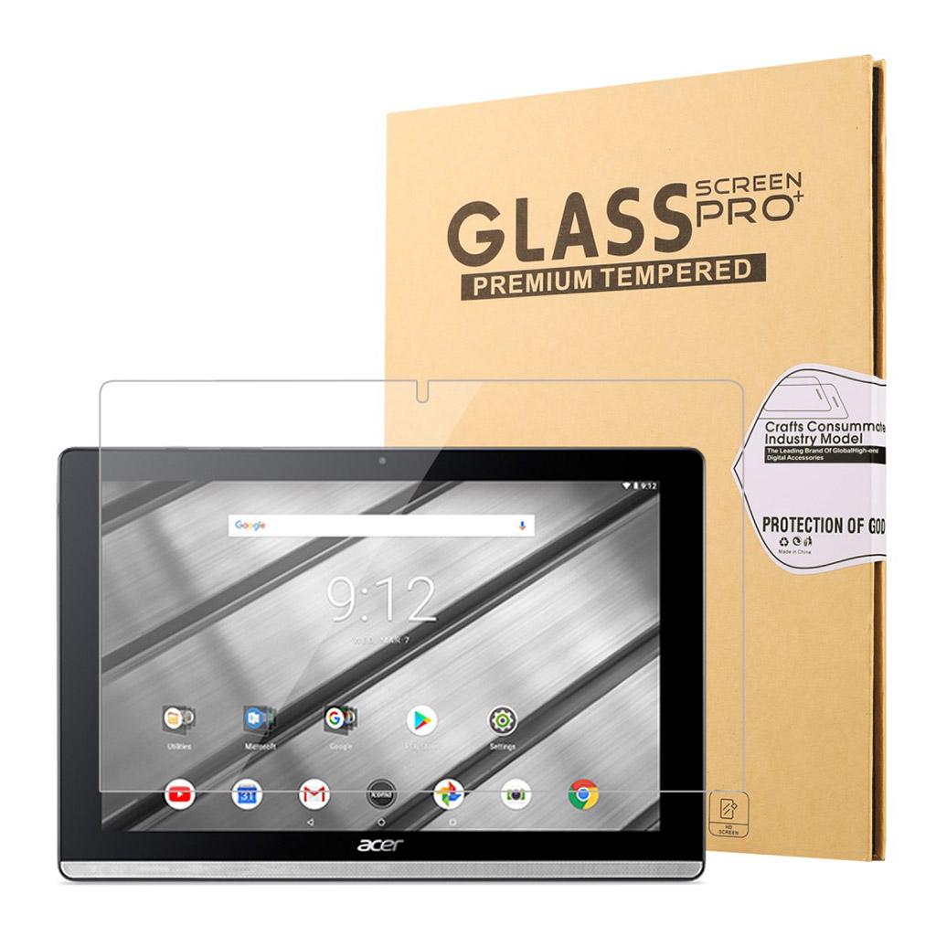 Bilde av Acer Iconia One 10 - B3-a50 Tempred Glass Screen Protector