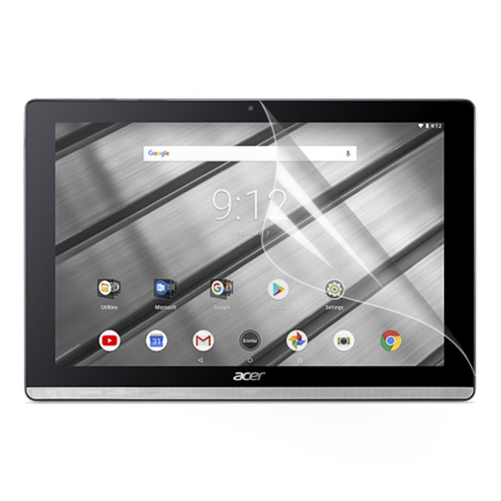 Bilde av Acer Iconia One 10 - B3-a50 Clear Lcd Screen Protector