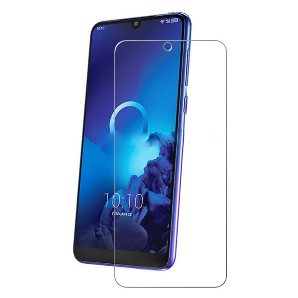 Bilde av 0,3 Mm Og Herdet Glass Beskyttelses For Alcatel 3 (2019)